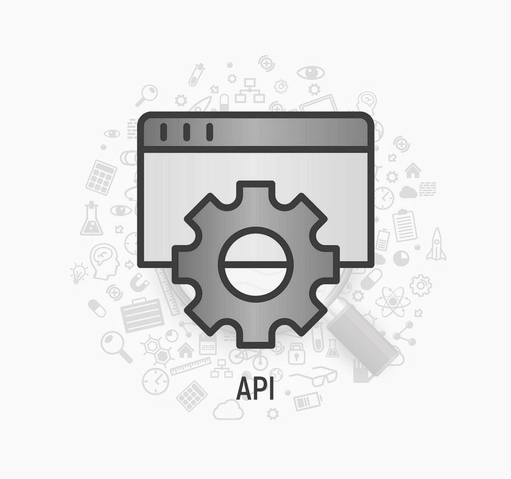 website Api solution services