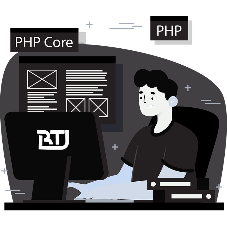 PHP-Core commerce services